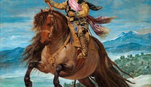 《プラド美術館展》で見たスペイン=ルネサンスの聖俗について